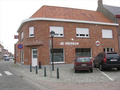 Café Voerman